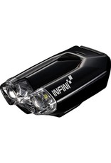 Infini Lava super bright micro USB front light Black