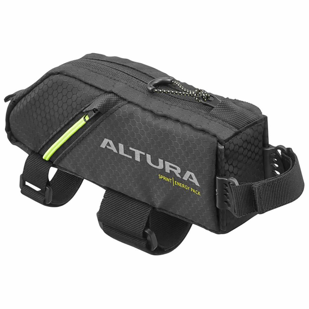 Altura ALTURA SPRINT ENERGY BAG/PACK BLACK