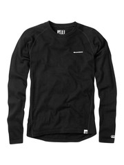Madison Baselayer Madison Isoler Merino mens long sleeve