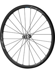 Shimano SHIMANO WHEEL700 SET WH-RS770-C30-TL disc wheels, Tubeless ready clincher 30 mm, pair 12 mm E-thru