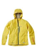 Madison Madison Leia womens jacket, aspen yellow
