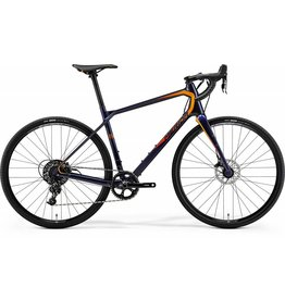 Merida Merida Silex 6000 2018/2019 Dark Blue/Orange