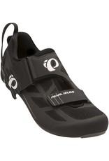 Pearl Izumi Pearl Izumi Men's Tri Fly Shoes Select V6 Triathlon Shoes Black/Shadow Grey