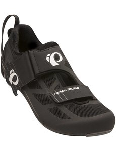 Pearl Izumi Pearl Izumi Tri Fly SELECT V6 Mens Triathlon Cycling Shoes Black