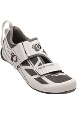 Pearl Izumi Pearl Izumi Women's Tri Fly SELECT v6, White/Shadow Grey Triathlon Shoes