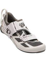 Pearl Izumi Pearl Izumi Tri Fly SELECT V6 Womens Triathlon Cycling Shoes White