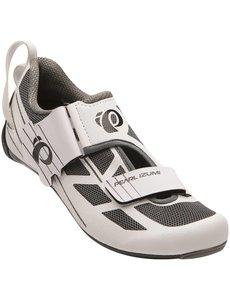 Pearl Izumi Pearl Izumi Tri Fly SELECT V6 Womens Triathlon Cycling Shoes White