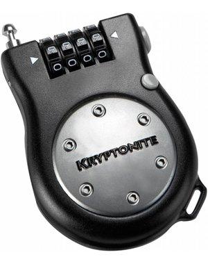 Kryptonite LOCK KRYPTONITE R2 RETRACTING COMBO CAFE LOCK