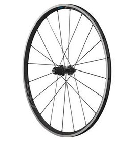 Shimano Shimano WH-RS300 clincher wheel700c, 9/10/11-speed, 130 mm Q/R axle, rear