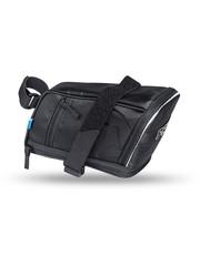Pro Saddle Bag Maxi Plus Pro  Black X-Large