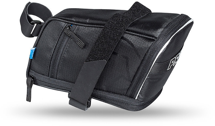Pro Saddle Bag Maxi Plus Pro  Black X-Large
