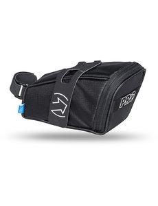 Pro Saddle Bag Pro Black Large