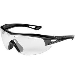 Madison Madison Recon glasses 2019 - gloss black frame, photochromic lens (cat 0 - 2)