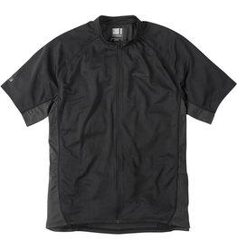 Madison Madison Trail mens short sleeved jersey 2018, black