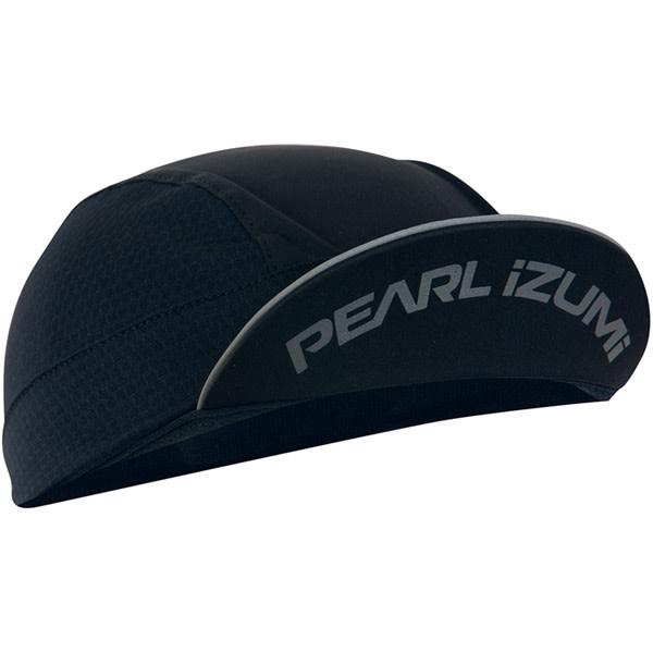 Pearl Izumi Pearl Izumi Unisex Barrier Lite Cycling Cap, Black, One Size Black