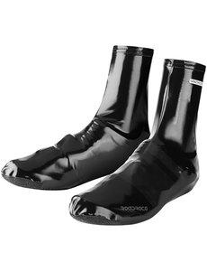 Madison Madison RoadRace PU Lycra aero overshoes, black