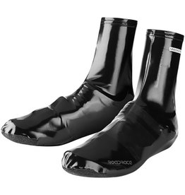 Madison Madison RoadRace PU Lycra aero overshoes, black