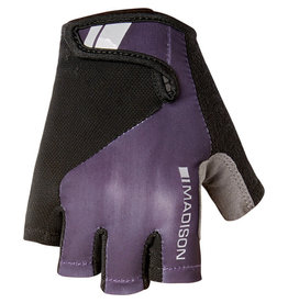 Madison Madison Keirin womens mitts, purple velvet