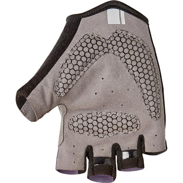 Madison Madison Keirin womens mitts, purple velvet