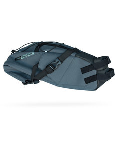 Pro PRO Discover Seat/Saddle Bag, 15L Grey One Size