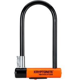 Kryptonite Kryptonite Evolution Standard Lock Sold Secure Gold