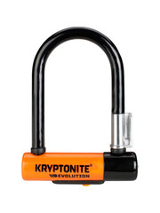 Kryptonite Kryptonite Evolution Mini-5 (Sold Secure Gold)