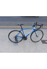 SECOND HAND S/H BIKE Giant Defy 3 Blue/White Medium (Private Sale)