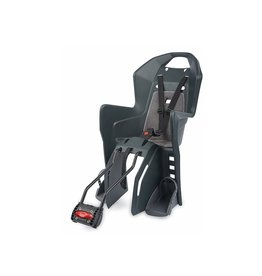 Polisport CHILD SEAT POLISPORT KOOLAH (frame mount, rear)