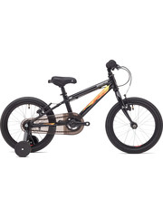 Adventure Adventure 160 Boys Bike from 3 years 2020 16w Black with Flames