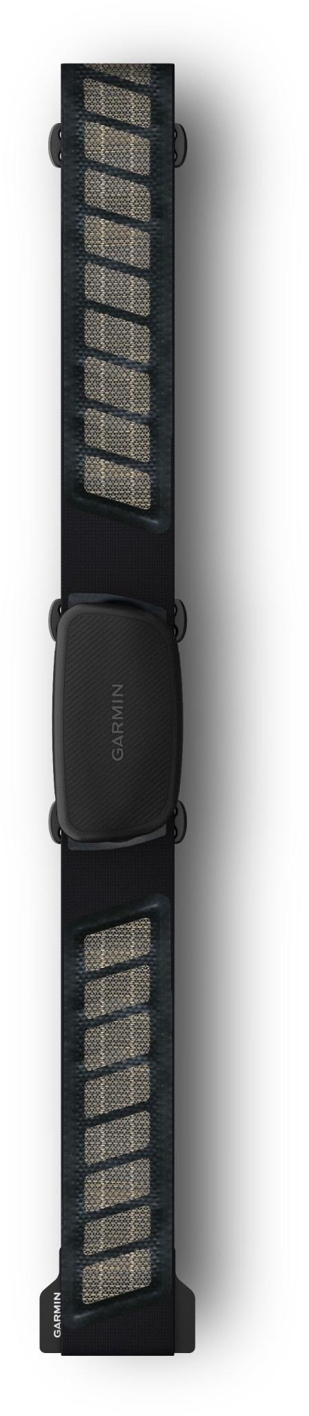 Garmin Garmin HRM Dual heart rate transmitter - ANT+ and Bluetooth (NEW 2019)
