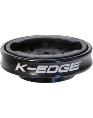K-Edge Garmin Gravity Cap Mount, Black