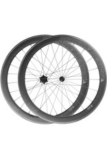Profile Design Profile Design 1 / Fifty Full Carbon Clincher Wheel set