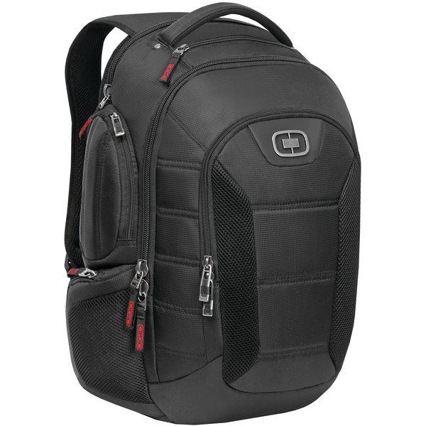 Ogio Bandit Pack Backpack - Black 28 litres