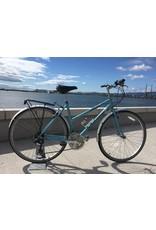Second Hand S/H Bike Saxon Manhattan (Private Sale)