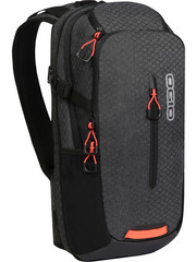 Ogio Backpack BackStage Action Pack- Black/Burst Black/Burst One Size