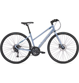 Ridgeback Ridgeback Velocity Disc Open Frame LDS Light Blue 2018
