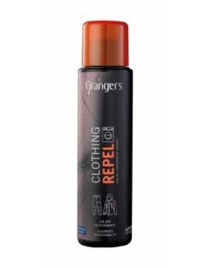 Grangers Grangers Clothing Repel 300ml Bottle (Specially formulated to restore thewater-repellent finish on clothing)