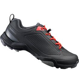 Shimano ShImano MT3 SPD Shoes Black Size 43