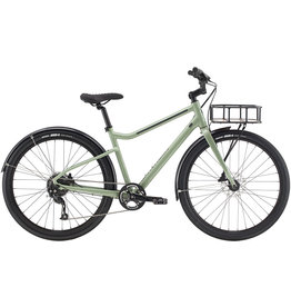 Cannondale Cannondale Treadwell EQ City Bike 2020 Mens Light Green