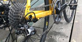 The Basics of Road Bike Gearing
