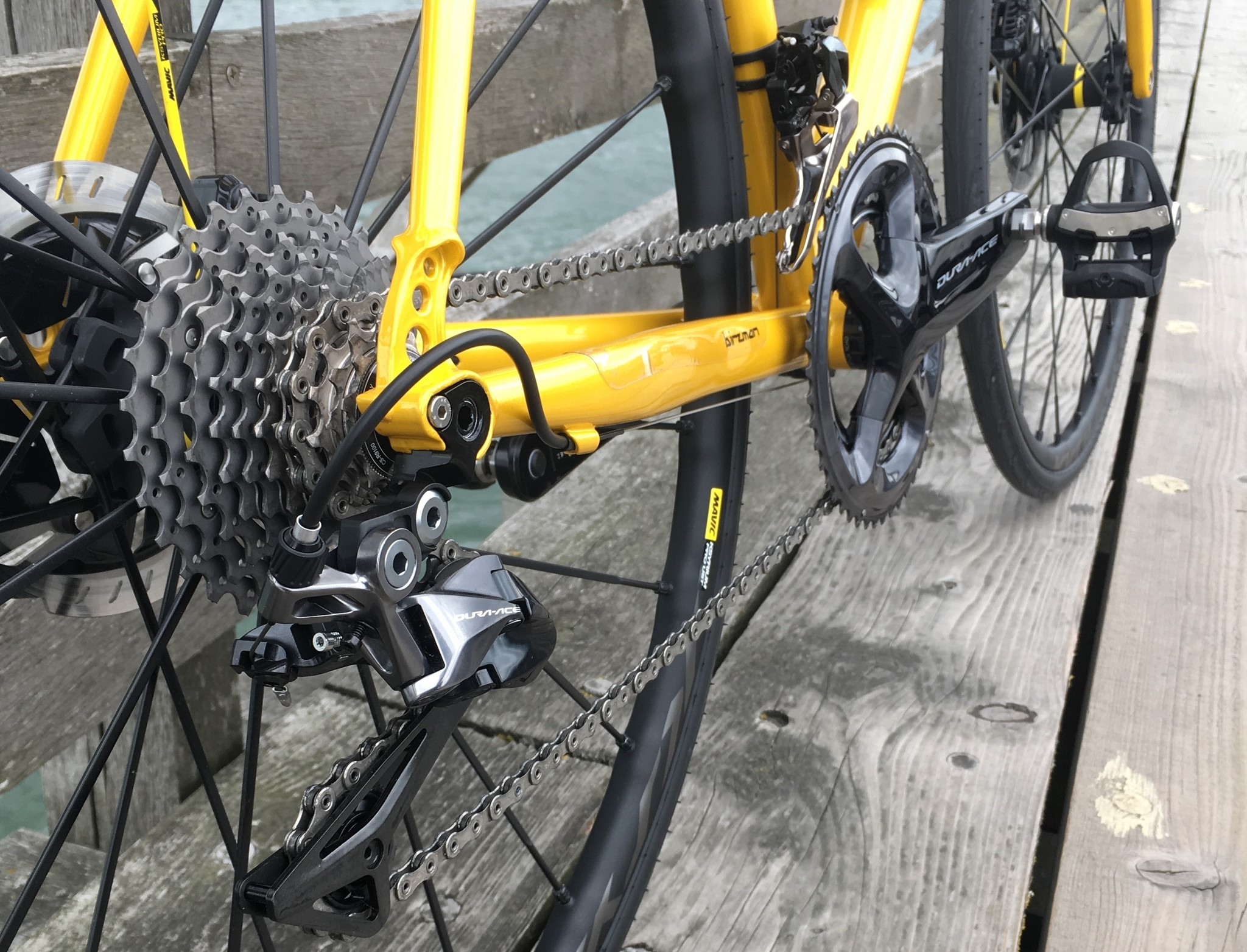 The Basics of Road Bike Gearing