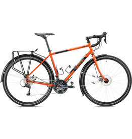 Genesis Genesis Tour De Fer 10 2020 Orange