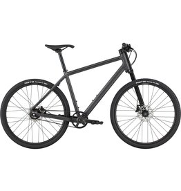 Cannondale Cannondale Bad Boy 1 City Bike 2020 Belt Drive Bike