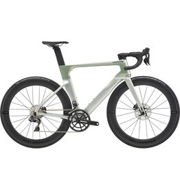 Cannondale Cannondale SystemSix Ultegra Di2 Road Bike 2020
