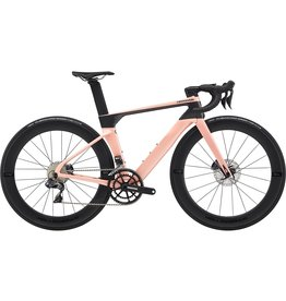 Cannondale Cannondale SystemSix Ultegra Di2 Womens Road Bike 2020
