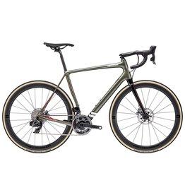 Cannondale Cannondale Synapse Hi-Mod Red eTap Carbon Road Bike 2020