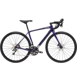 Cannondale Cannondale Synapse Tiagra Womens Carbon Road Bike 2020