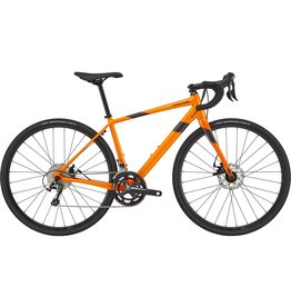 Cannondale Cannondale Synapse Alloy Tiagra Womens Road Bike 2020