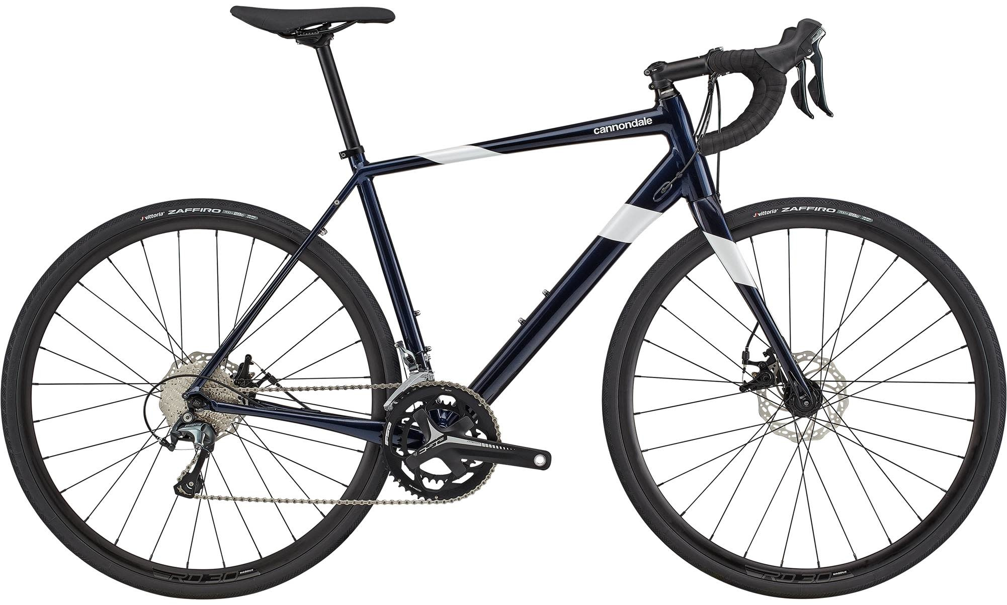 Cannondale Cannondale Synapse Alloy Tiagra Road Bike 2020