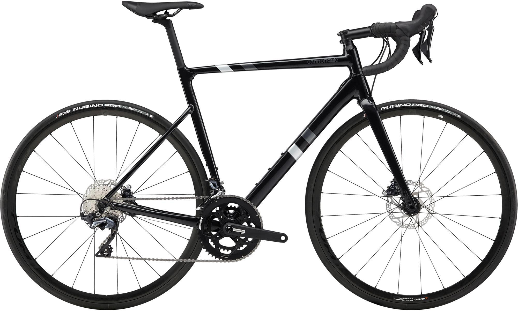 Cannondale Cannondale CAAD13 Disc Ultegra Road Bike 2020